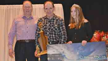 Fisherman from Tignish joins Marine Industries Hall of Fame - CBC.ca