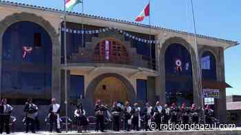 Este 22 de diciembre en los centros poblados de Taquile y Huacollullo Elegirán a nuevas Autoridades - Radio Onda Azul