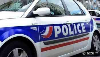 Moissy-Cramayel. L'auteur présumé d'un vol avec violence interpellé et écroué - actu.fr