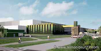 Moissy-Cramayel : Un méga-entrepôt pour Monoprix - Le Moniteur de Seine-et-Marne
