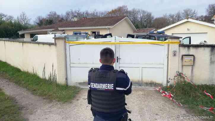 Affaire d'Izon : Sylviane Muller a été violée - France Bleu