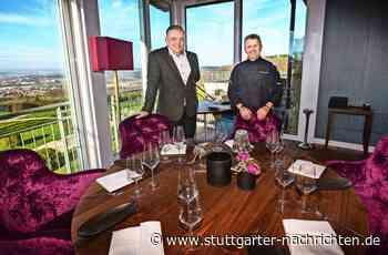 Salach: Staufeneck kocht künftig zweigleisig - Sterneküche und schwäbische Klassiker - Stuttgarter Nachrichten