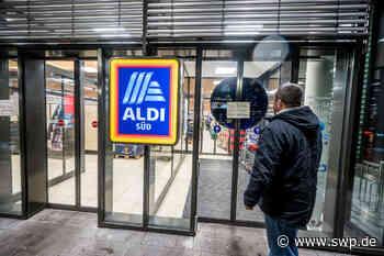 Aldi Salach: Mäuse-Spuren gefunden: Aldi Süd schließt Filiale in Salach - SWP