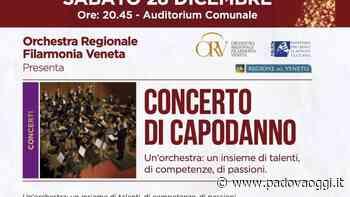 """""""Gran concerto di Capodanno"""" a Carmignano di Brenta - PadovaOggi"""