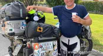Carmignano di Brenta. Luciano Zacchia, il camionista rimasto schiacciato e ucciso dalla cabina... - Il Gazzettino