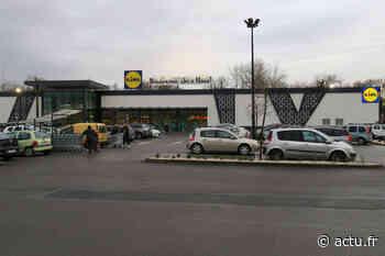 Seine-et-Marne. Le nouveau Lidl a ouvert ses portes à Esbly - actu.fr