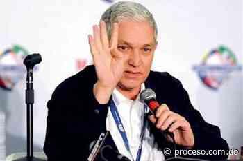 Cuba culpa a Juan Francisco Puello Herrera de no asistir a Serie del Caribe - Proceso.com.do