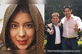 Juan Vera Carrizal, agresor de joven saxofonista, es íntimo de Javier Herrera Borunda; juntos trabajaron a favor de AMLO en las presidenciales - Libertadbajopalabra.com