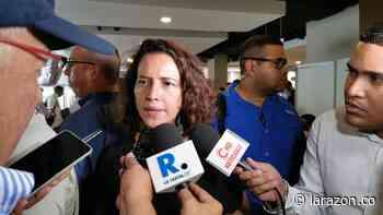 MinInterior ratifica inicio de obra de megacomando en Montelíbano - LA RAZÓN.CO