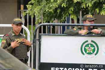 Mega comando de Montelíbano iniciaría obras el mes entrante - LA RAZÓN.CO