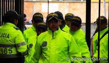 Montelíbano, sede del nuevo megacomando de Policía - Diario La Libertad