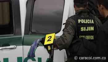 Nueve heridos en Córdoba en dos atentados con granadas - Caracol Radio