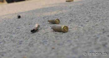 Hombre fue asesinado mientras hacía ejercicio en Montelíbano - LA RAZÓN.CO