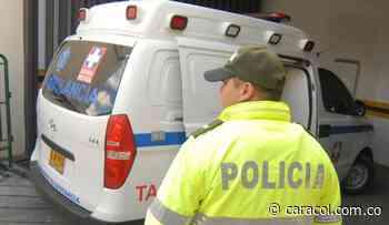 En Montelíbano un menor fue golpeado por un artefacto pirotécnico - Caracol Radio