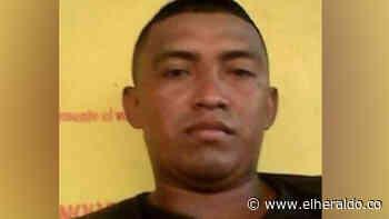 Lo matan a tiros en la sala de su casa en Montelíbano, Córdoba - El Heraldo (Colombia)