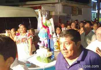 Inician celebraciones en honor a San Miguel Arcángel - Sipse.com