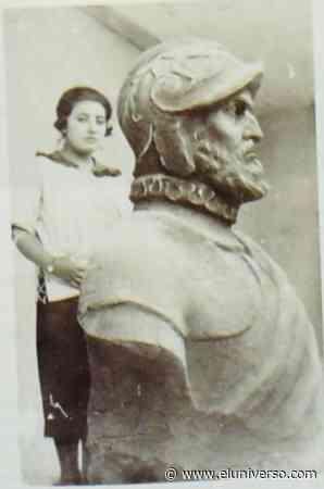 Muestra rendirá un tributo a escultora Rosario Villagómez Fabara - El Universo