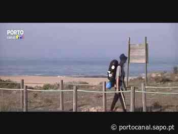 Construção de hotel em cima da praia da Memória em Perafita vai avançar - Porto Canal