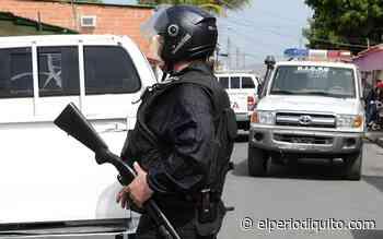 Abatidos dos roba vehículos por el Cicpc en Mariara - El Periodiquito