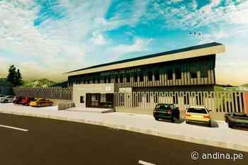 Se inicia la construcción de nuevo hospital en distrito huanuqueño de Llata - Agencia Andina