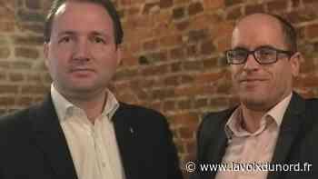 À Cysoing, le conseiller Amaury Dufour lance sa candidature pour les municipales - La Voix du Nord