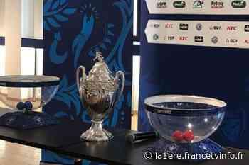 Football : la Saint-Pierroise affrontera Thaon-les-Vosges pour le 8e tour de la Coupe de France - Réunion la 1 - La 1ère