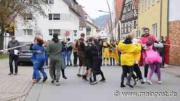 Heustreu: Tradition, die auch Spaß macht - Main-Post