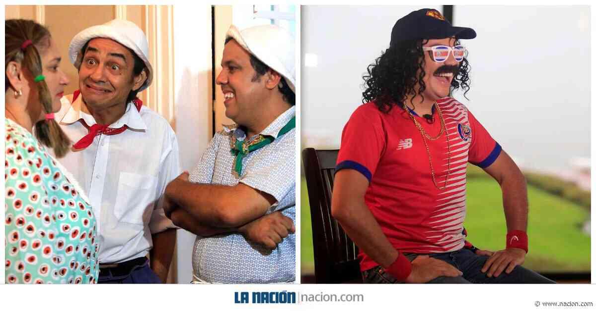 ¡Qué enredo en la radio! Juan Vainas, Chibolo y Morgan harán de las suyas en Columbia - La Nación Costa Rica
