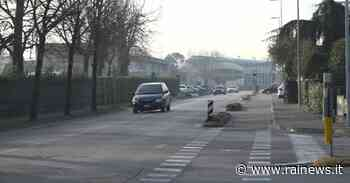 Preoccupa l'emergenza smog a Brugnera - TGR – Rai