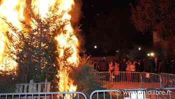 Grabels : Lou Dragas célèbre la fête du feu et celle des saints patrons - Midi Libre