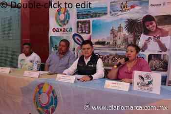 Anuncian el 8º torneo de pesca deportiva en Puerto Escondido - Diario Marca de Oaxaca