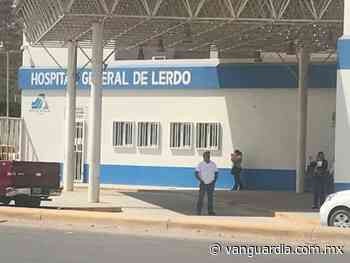 Hieren a machetazos a ejidatario de El Salitral de Lerdo - Vanguardia MX