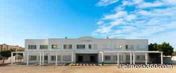 Denuncian el robo de portátiles y proyectores del colegio Concordia de Campohermoso - Almeria360 Noticias