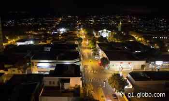 Santa Cruz do Rio Pardo comemora 150 anos; confira programação de aniversário - G1