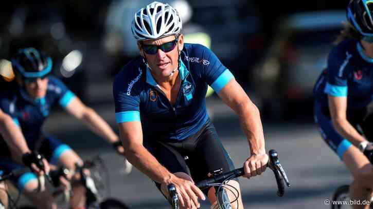 Lance Armstrong bietet Rad-Urlaub auf Mallorca an - BILD