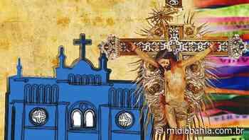 Festa de Senhor do Bonfim de Jiquiriçá acontece neste Domingo (26). - Mídia Bahia