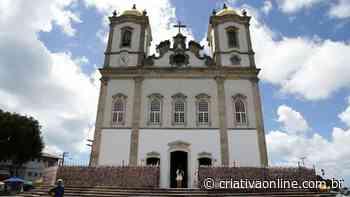Igreja de Nosso Senhor do Bonfim em Salvador, 248 anos de história - Criativa On Line