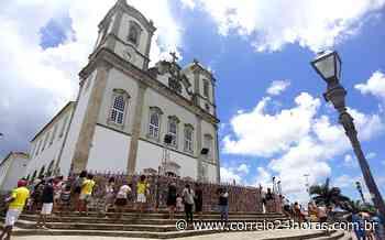 Preparação para a festa do Senhor do Bonfim começa nesta quinta (9); veja programação - Jornal Correio