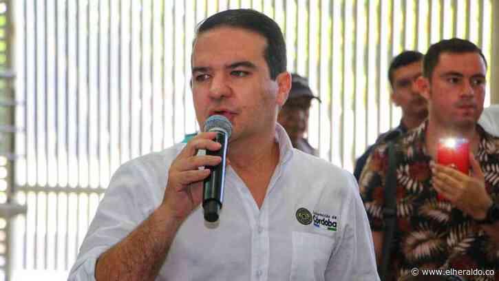 Designan alcalde encargado en San Andrés de Sotavento - El Heraldo (Colombia)