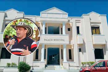 Alcalde de San Andrés de Sotavento instauró recurso ante suspensión - LA RAZÓN.CO
