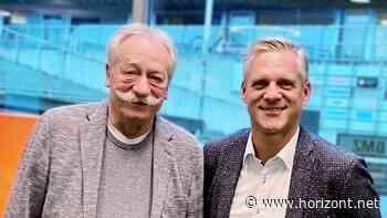 Digital Out of Home: Neues Dreamteam? Jost von Brandis und Thomas Koch verkünden Kooperation - Horizont.net