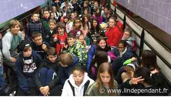 Une collaboration transfrontalière qui fonctionne au collège de Font-Romeu-Odeillo-Via - L'Indépendant