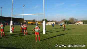 La Salvetat-Saint-Gilles. Rugby : le Racing poursuit son chemin - ladepeche.fr