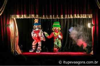 Grupo Marionetes Guaruja irá se apresentar no Polo Shopping Indaiatuba - Itupeva Agora