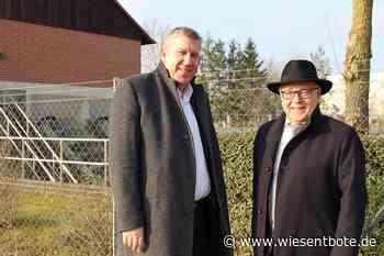 Zwei Millionen Euro für eine Klärschlammtrocknungsanlage in Strullendorf - Der Neue Wiesentbote