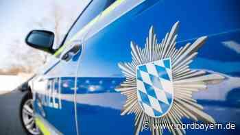 Auto wird bei Unfall auf A73 direkt vor Lastwagen geschleudert - Nordbayern.de