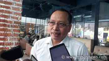 Karyono Wibowo: Dua Parpol Getol Bikin Pansus Jiwasraya, tapi Tidak Untuk Asabri - Tribunnews.com