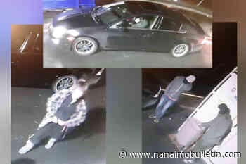Suspects steal from Lantzville coffee shop before it even opens - Nanaimo News Bulletin