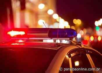 Mais um roubo de moto é registrado na Rainha da Borborema • Paraíba Online - Paraíba Online