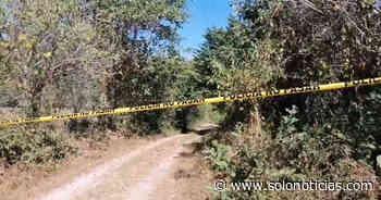 Hallan cadáver de un hombre en Lolotique, San Miguel - Solo Noticias El Salvador